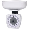 Taylor Stainless Steel Kitchen Scale 11lb;