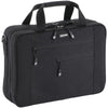 "Mobile Edge 16"" Pc And 17"" Macbook Canvas Eco Briefcase Black"