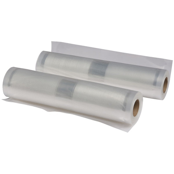 "Nesco(r) American Harvest Replacement Bag Rolls 2 Pk (8"" X 20"")"