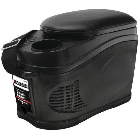 Black & Decker 8-can Travel Cooler