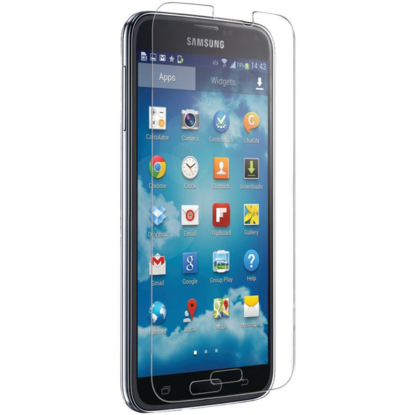 Iessentials Samsung Galaxy S 5 Tempered Glass Screen Protector