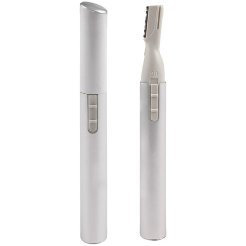 Vivitar Precision Pen Trimmer (silver)
