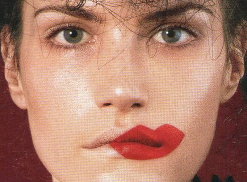 Red Lipstick: A Guide and Manifesto