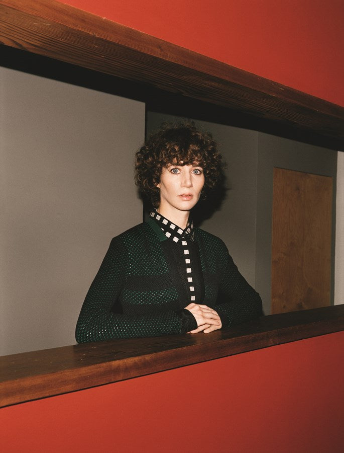 Miranda July's charity shop and more!