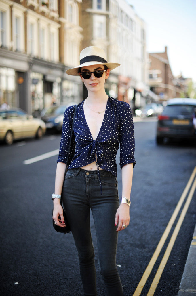 Streetstyle from London, 27th May