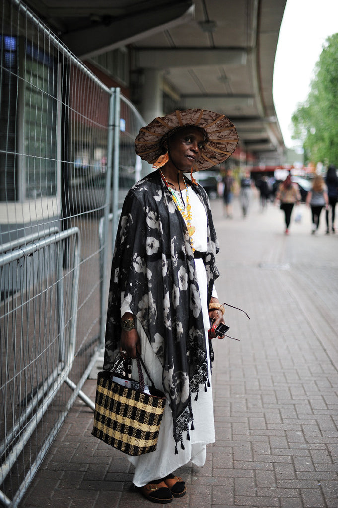 Streetstyle from London, 3rd June