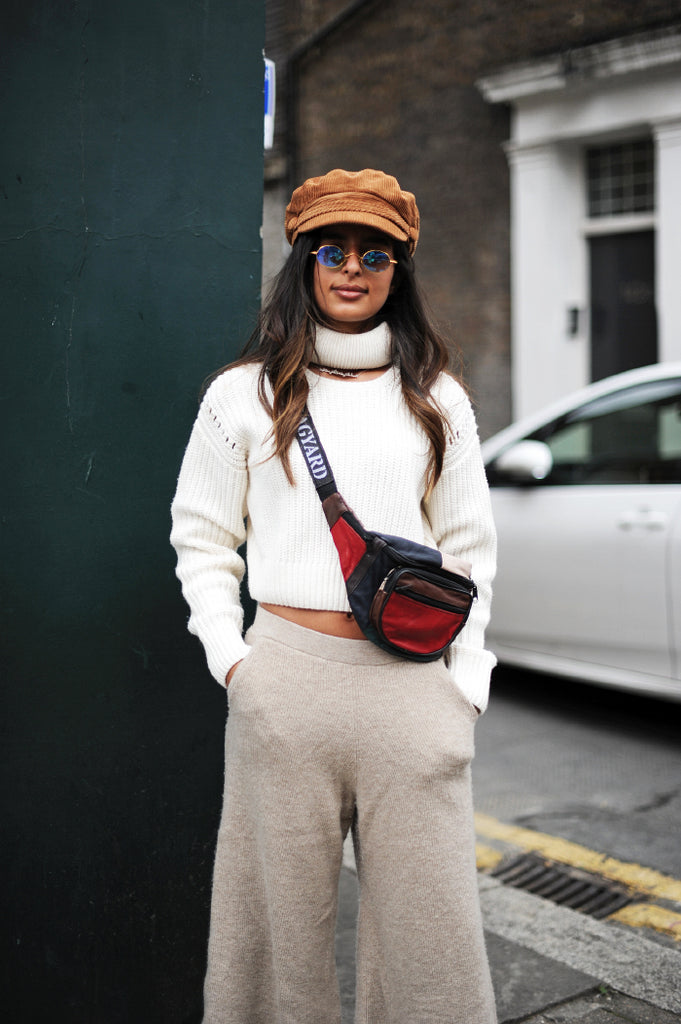 Streetstyle from London, 3rd September