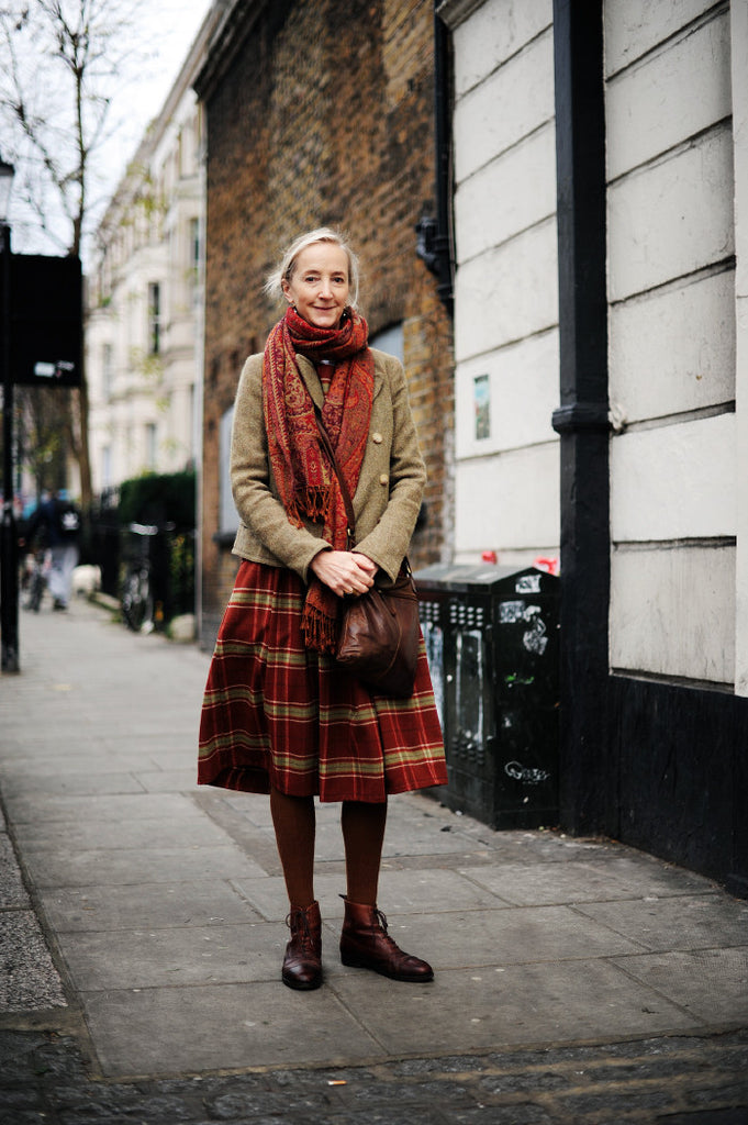 Streetstyle: 31st December