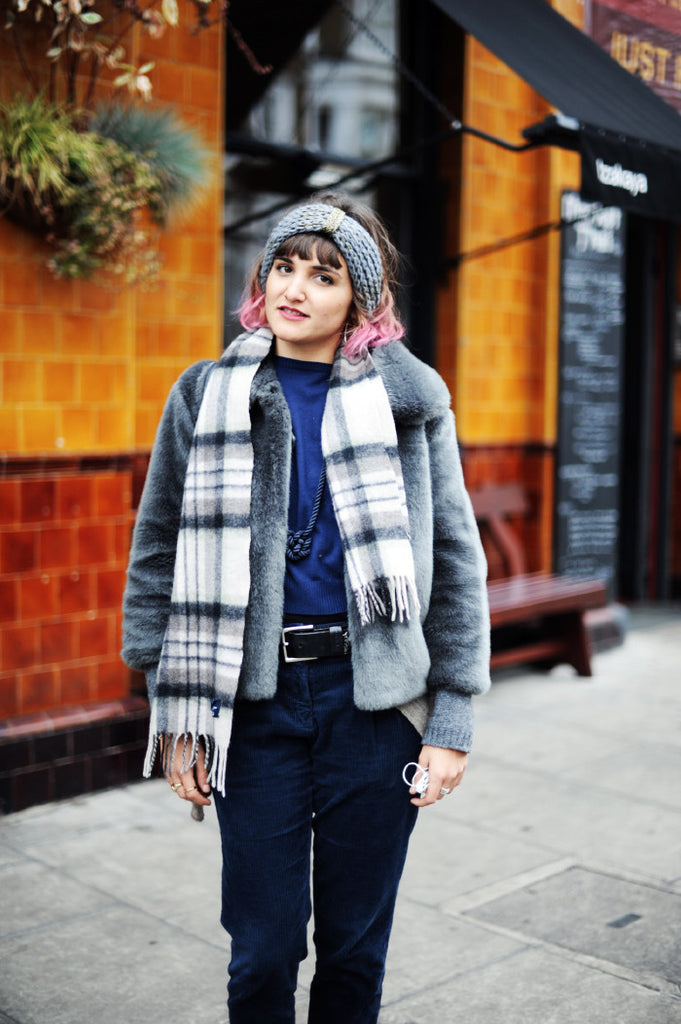 Streetstyle: 17th December, London