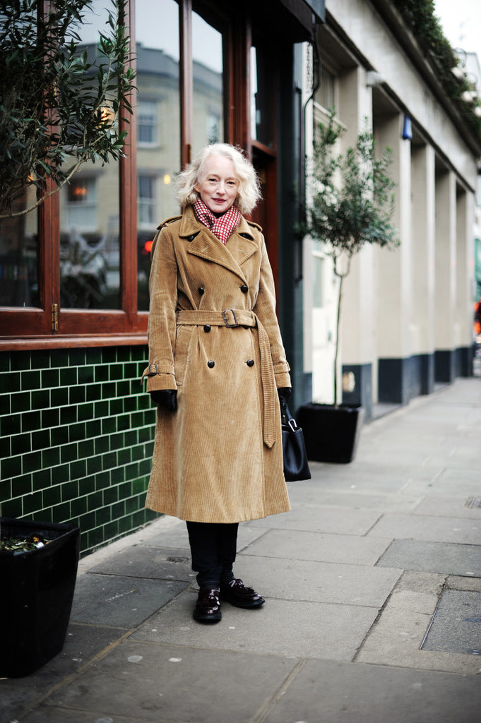 Streetstyle: 29th December, London