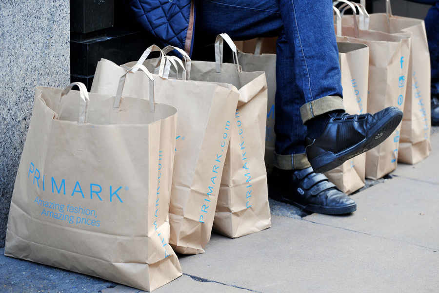 The Primark Scandal: A High Street Downfall