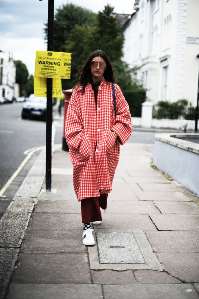Streetstyle from London, 19th August