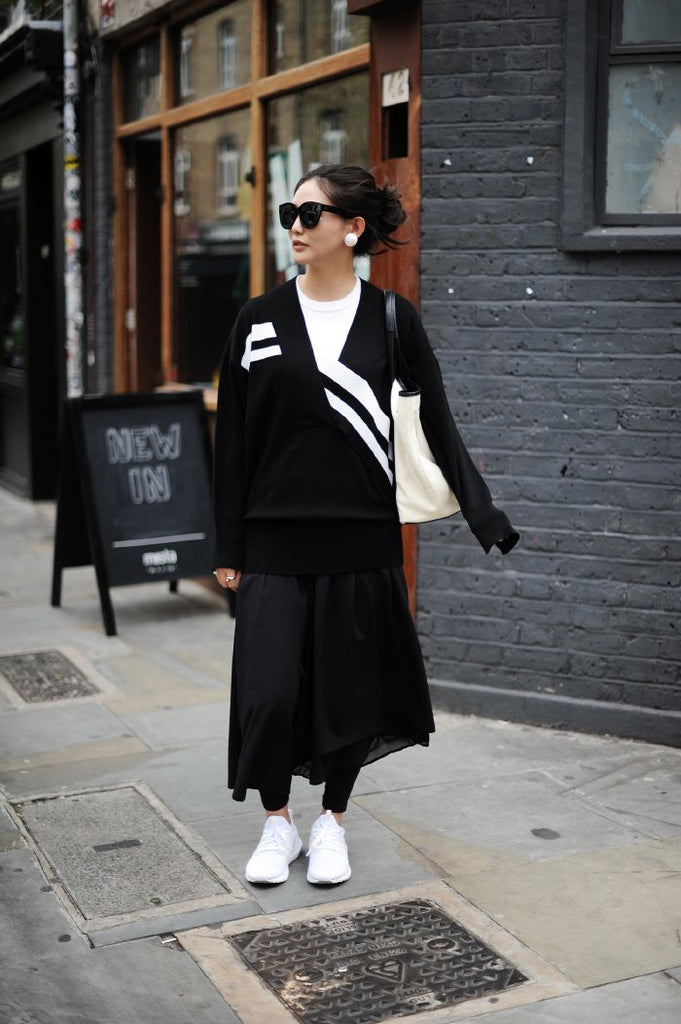 Streetstyle from London, 12th August