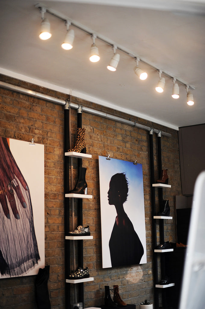 Miista Pop-Up in London: A Look Inside