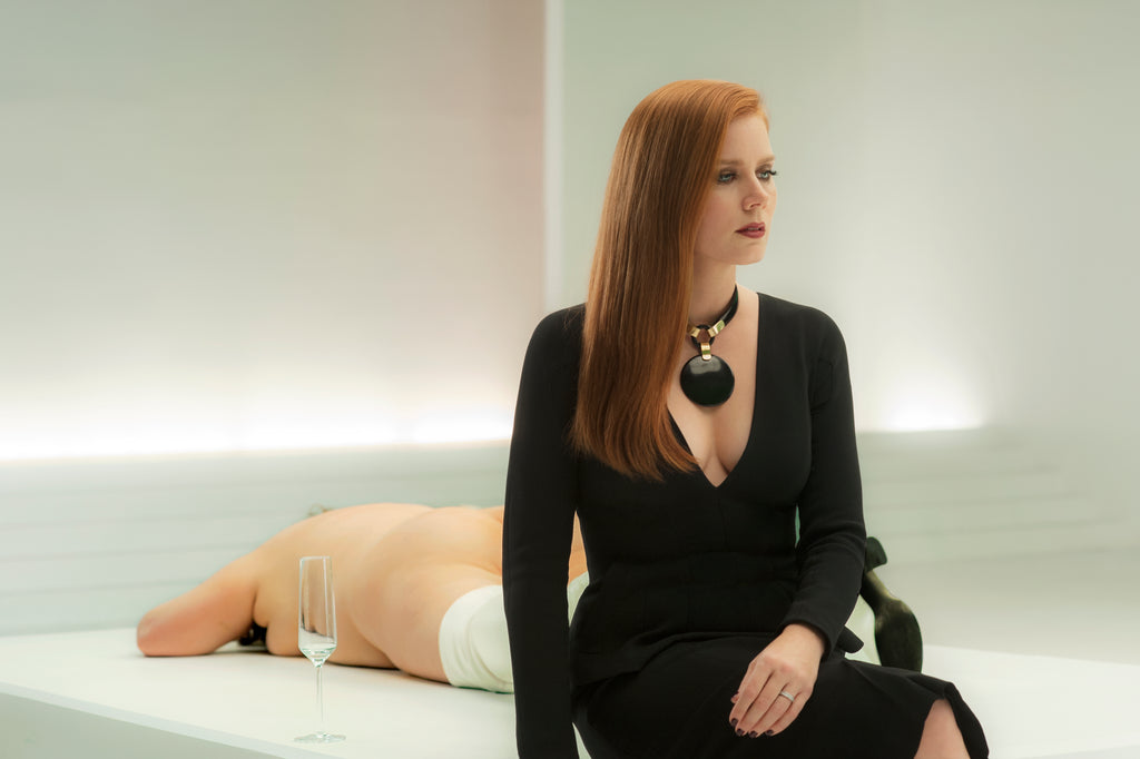 Miista Reviews: Nocturnal Animals by Tom Ford