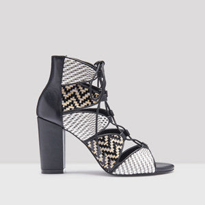 Annable E8 by Miista sandals heels leather Ss17 Cinema Impero