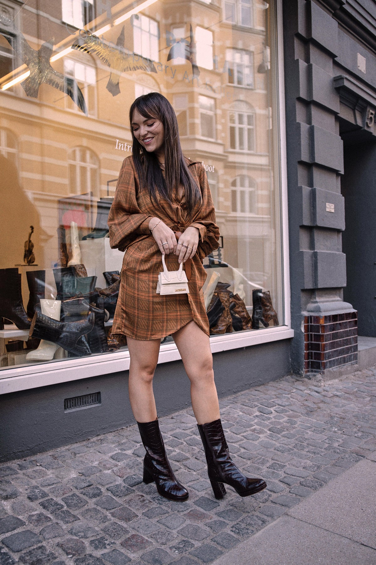 Miista copenhagen fashion week streetstyle