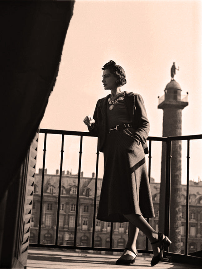 Coco Chanel's Past: Ethics vs Style