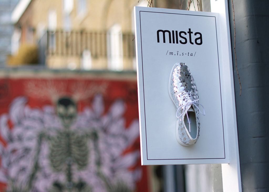 Miista outlet store