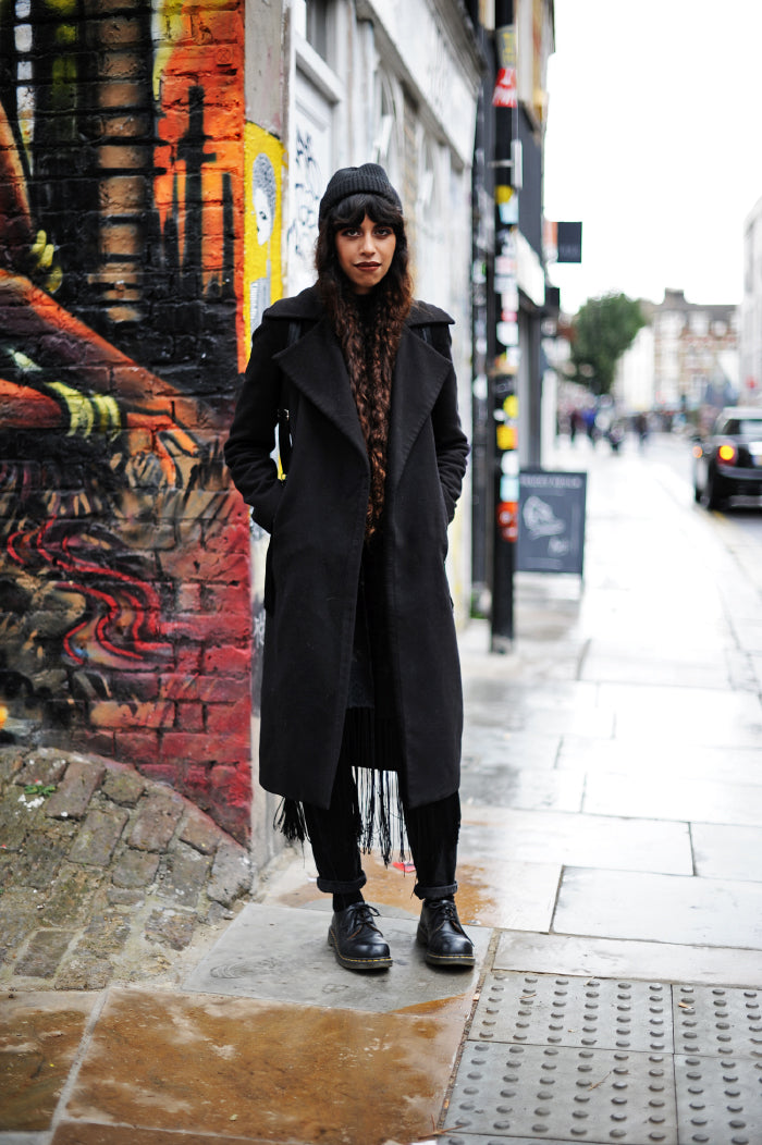 Streetstyle, 8th October Redchurch Street