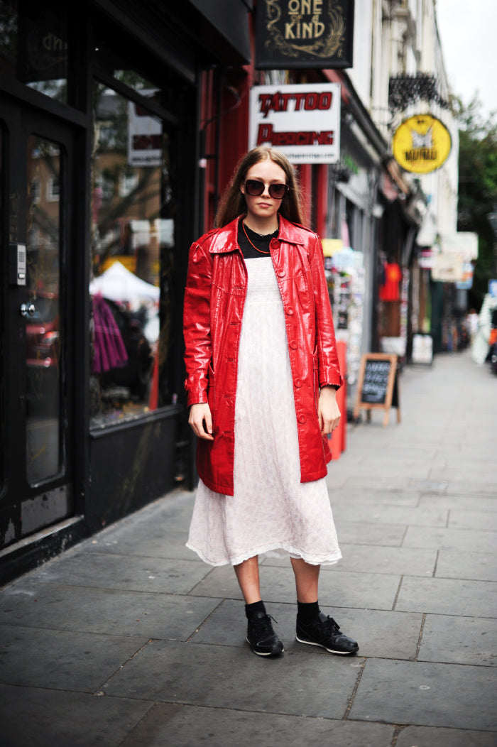 Streetstyle, 9th July, London