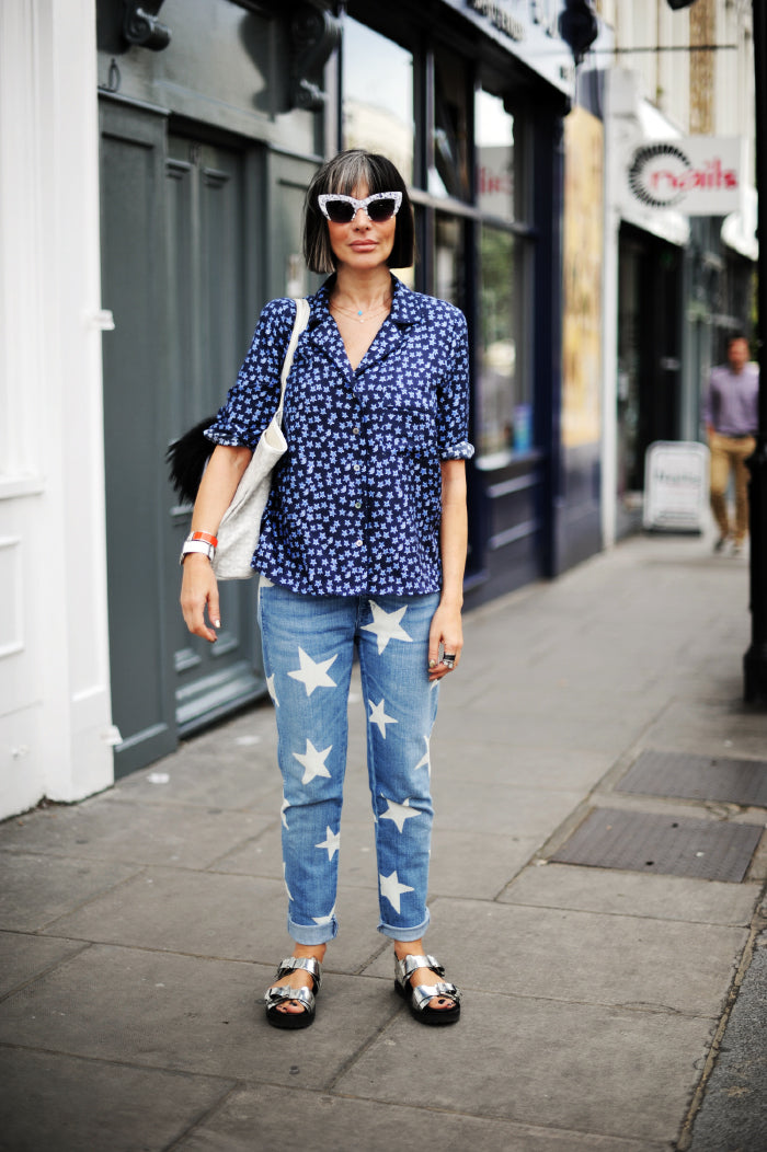 Streetstyle, London 20th August