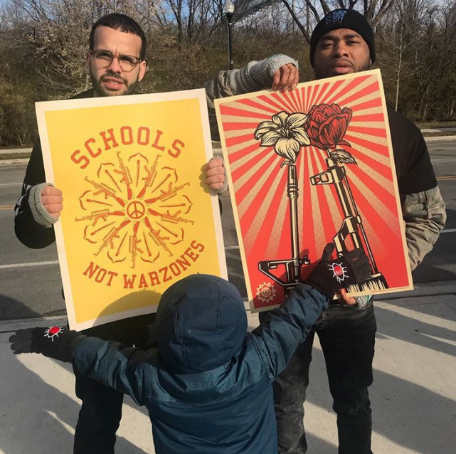 The Best Signs From the March for Our Lives