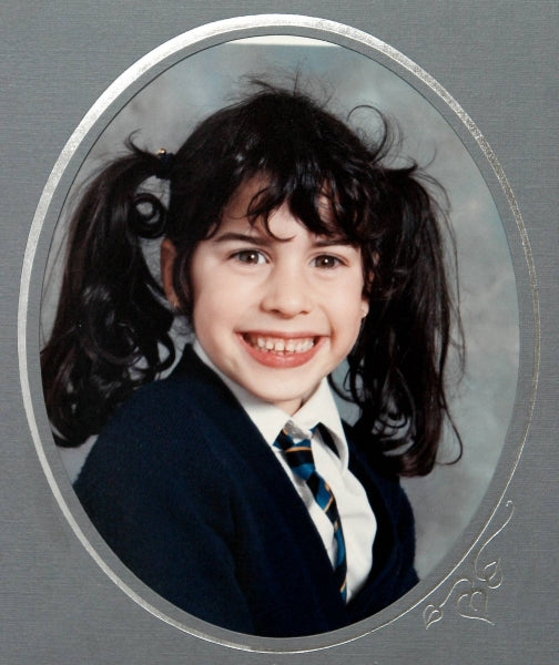 17-08-07 INS NEWS AGENCY LTD Picture by James Grimstead. A collect picture of Amy Winehouse as a school girl at the age of 8. Amy was admitted to a drug rehabilitation centre earlier this week after allegedly collapsing from a suspected heroin overdose.