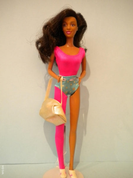 The Flo-Jo Doll