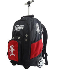 Tatami Cabin Size Back Pack For Martial Artists and Athletes