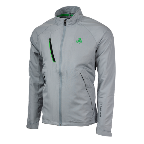 Sunice Lightweight Water-Repellent Wind Jacket