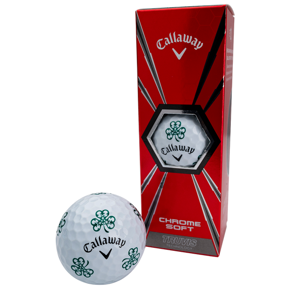 Callaway Chrome Soft Sleeve