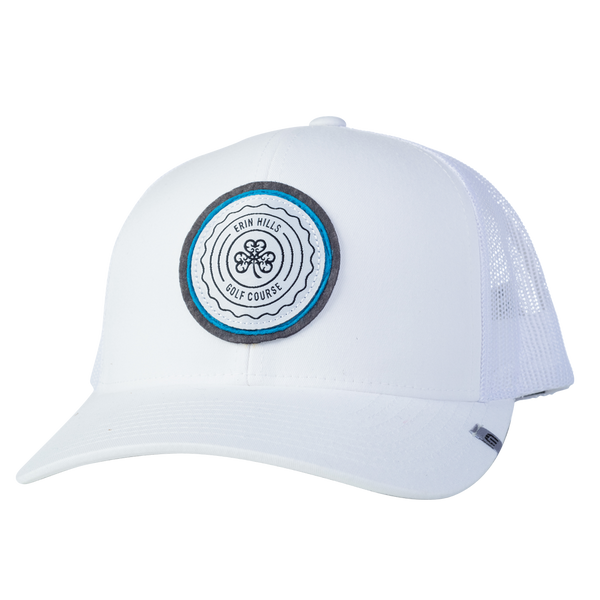 Travis Mathew Snap Back Hat