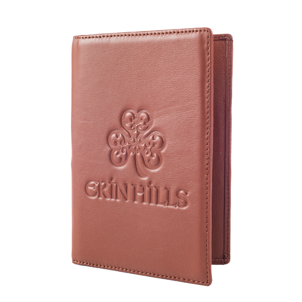 Ahead Leather Scorecard Holder