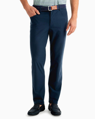 Johnnie-O Cross Country Prep-Performance Pants