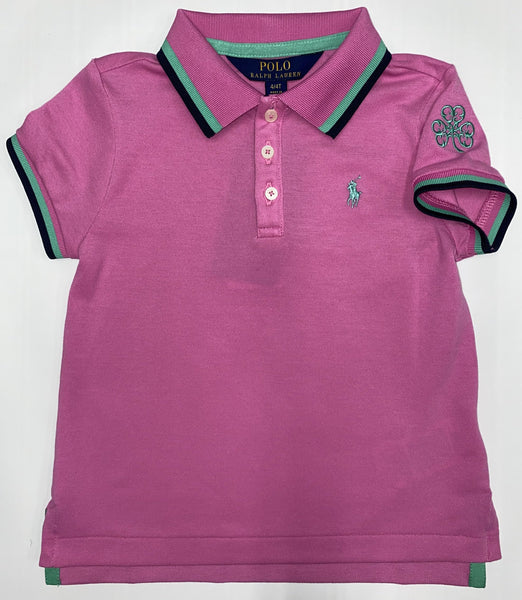 Girls Ralph Lauren Polo