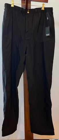 XL Galvin Green Gortex rain pants