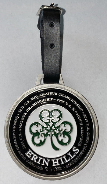 Championship Bag Tag (Free Engraving)