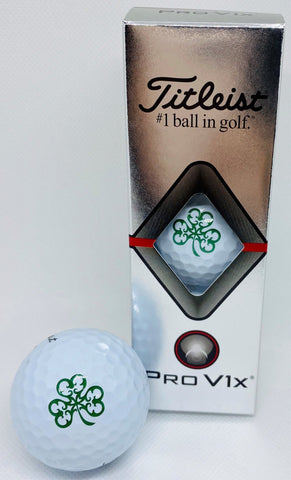 Titleist ProV1X Sleeve