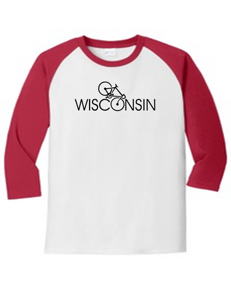 Wisconsin Bicyclist