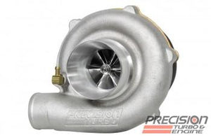"BOOSTOBER PRICED: Hahn/Precision Cobalt SS/HHR SS Turbo Upgrades with FREE 3"" SS O2 Housing!"