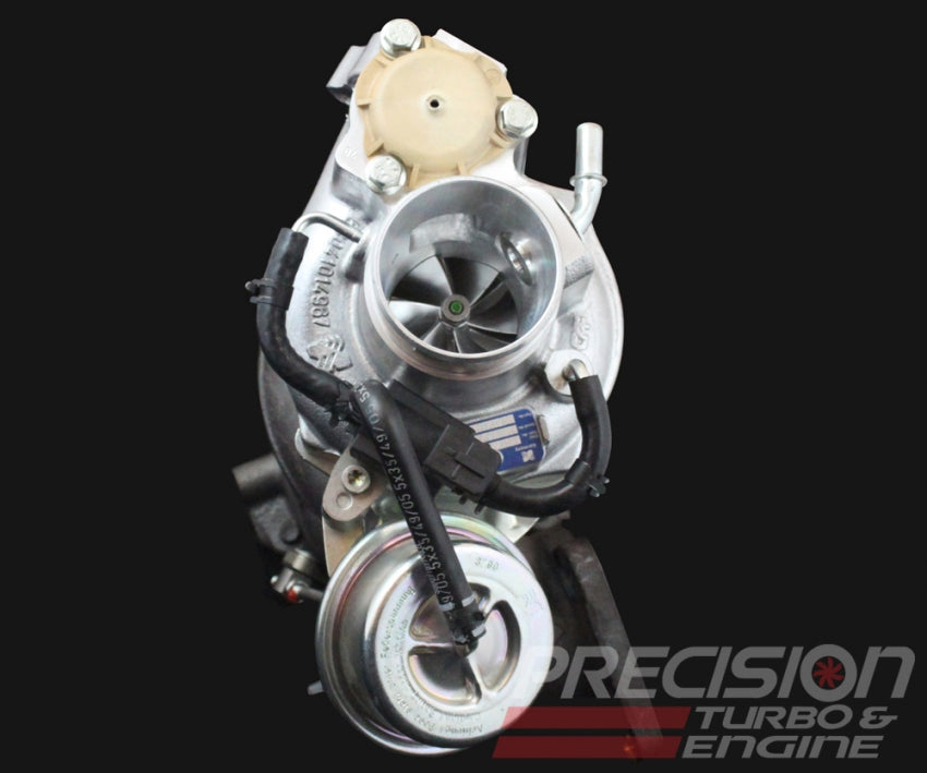 Factory Upgrade Turbocharger - GM LNF-Equipped Vehicles