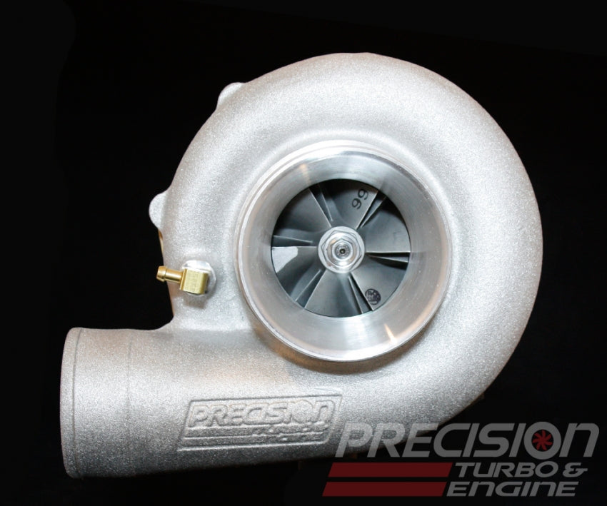 Entry Level Turbocharger - 7075