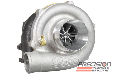 Entry Level Turbocharger - 5931E MFS