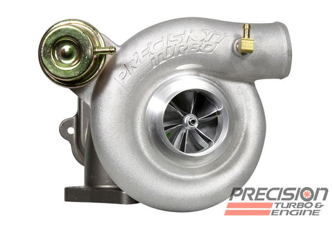 Factory Upgrade Turbocharger - Subaru WRX, STi, Forester