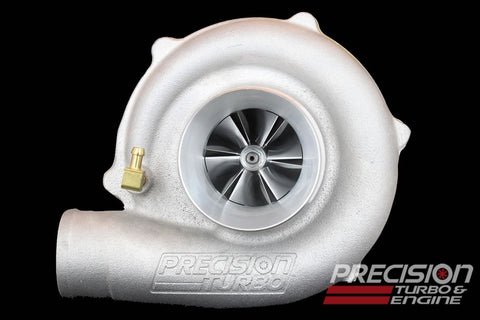 Entry Level Turbocharger - 5731 MFS