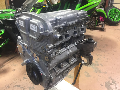 2.4L Ecotec BFB Engine: Built for Boost