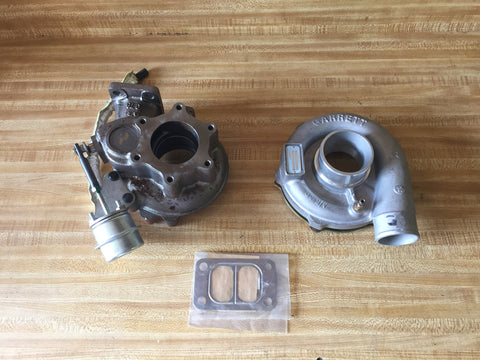 Garrett GT 32 Comp and Turbine Housing Set - New