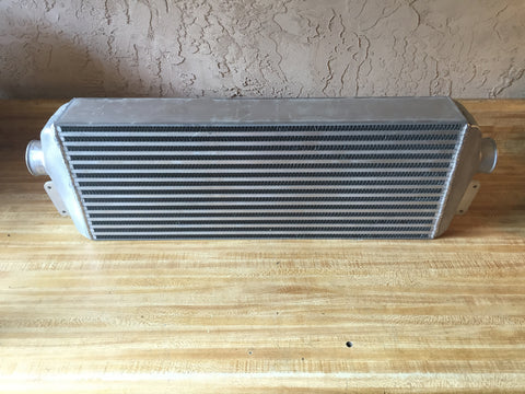 Hahn RaceCraft Front Mount Intercooler - New