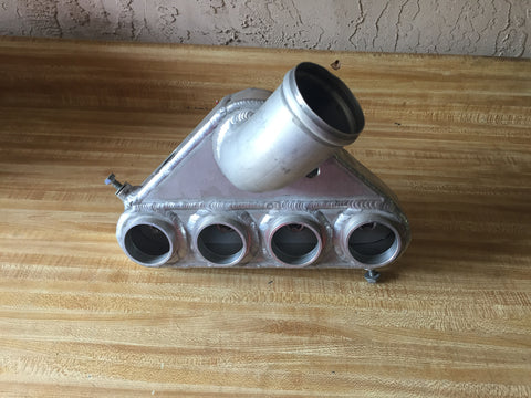 Big Plenum, Hayabusa - Used